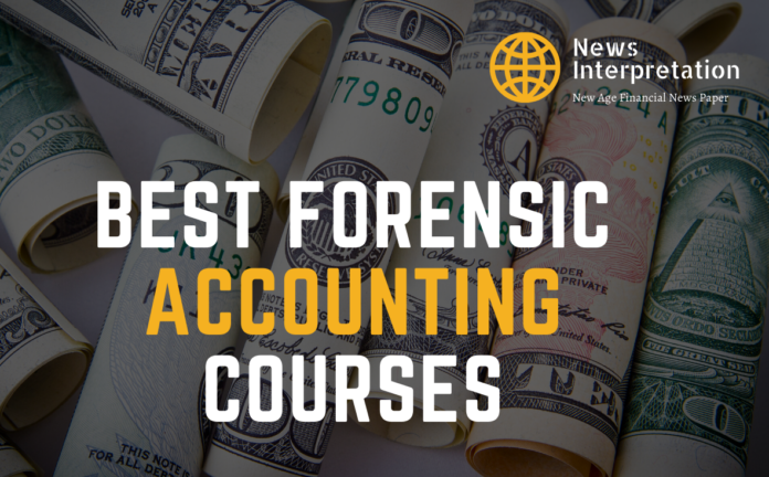 Best Forensic Accounting Certifications